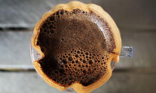 Café Extra Forte 5 Vezes Chico: Os 5 Erros Mais Comuns Na Hora De Coar O Café