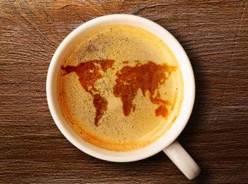 Melhores cafés do mundo