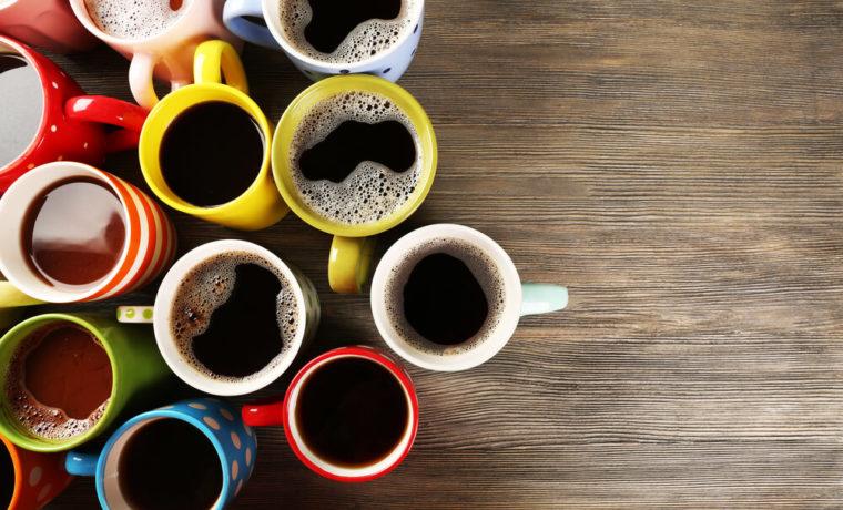 Resultado de imagem para café forte
