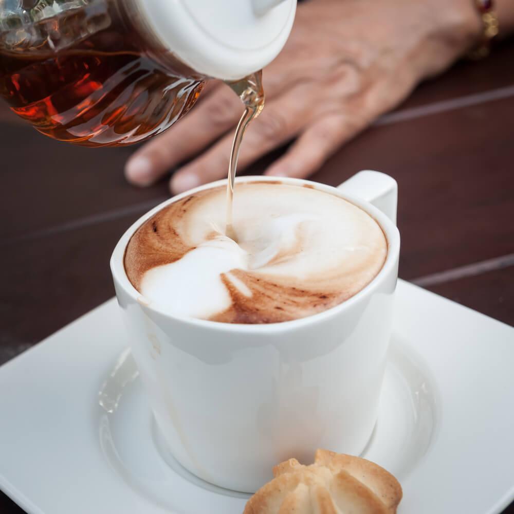Agua Com Mel E Canela Beneficios café com mel: aprenda a fazer essa deliciosa receita - villa