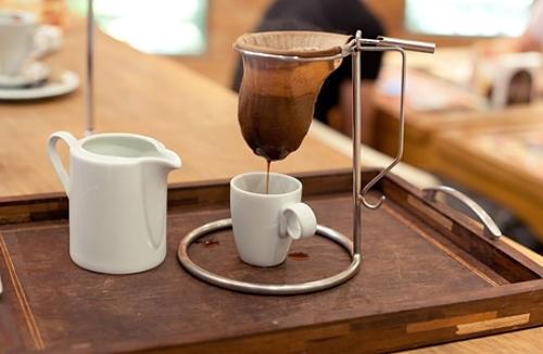 Entenda a diferença entre 9 métodos de extração de café filtrado! - Villa Café