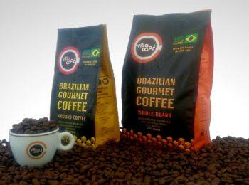 Melhor Café do Brasil