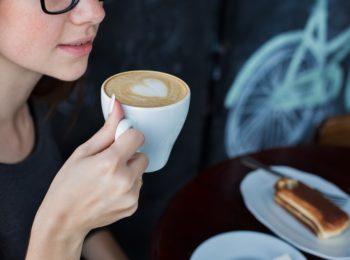 Avaliando um bom café