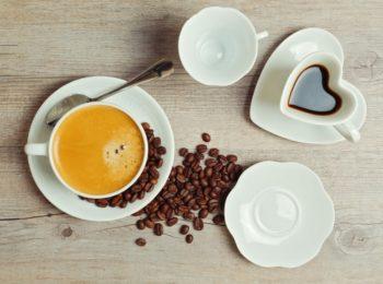 tipos de xícaras de café
