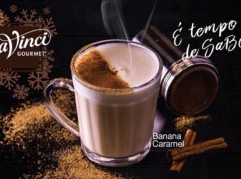 3 Receitas do Villa Café e Da Vinci Gourmet para Você Conhecer Sabores Inesquecíveis!