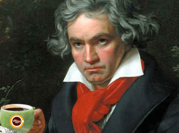 personalidades apaixonadas por café