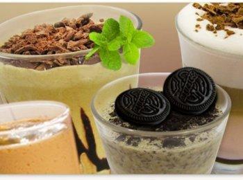 drinks de cafe - Drinks Primavera Villa Café