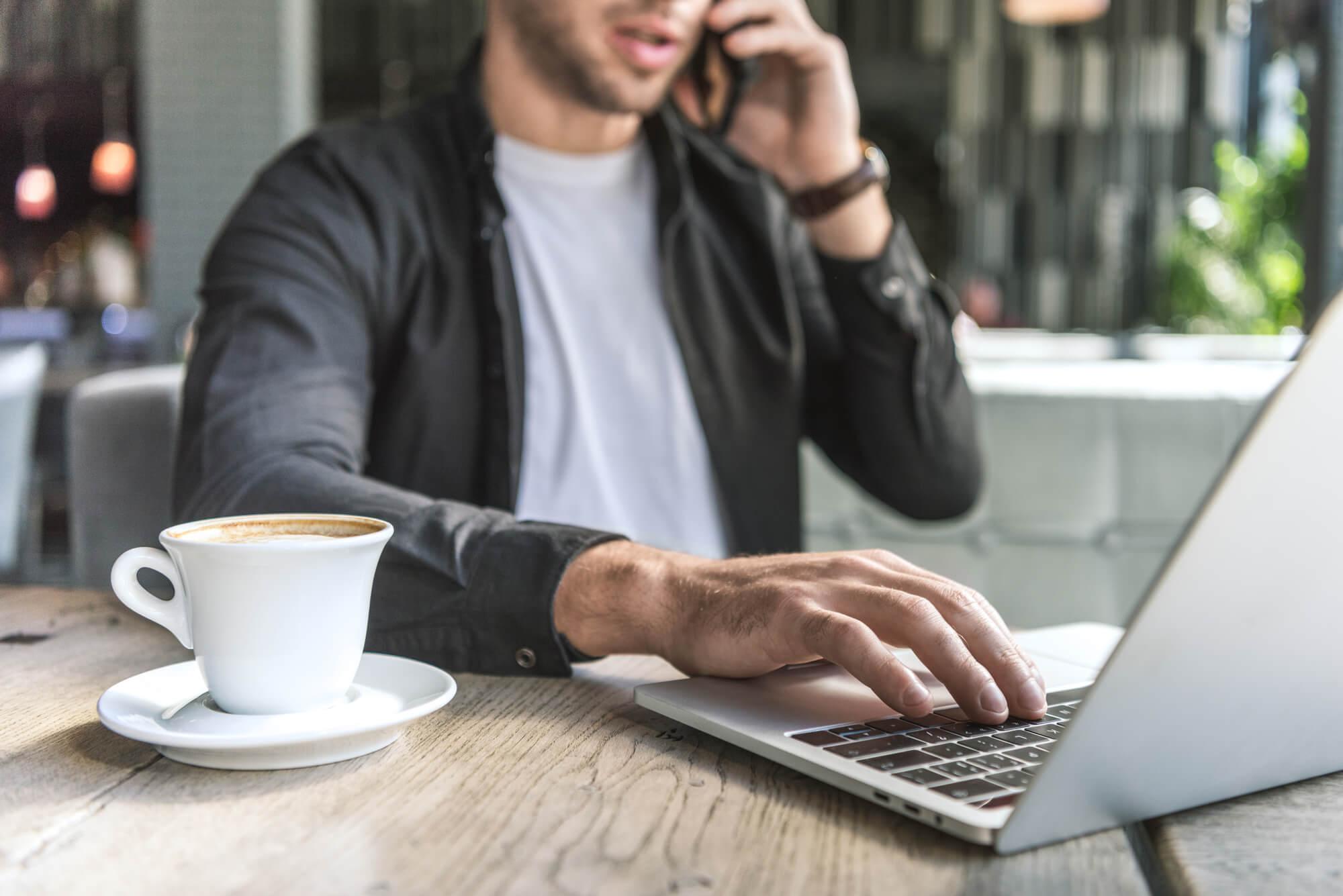 64cc18dbd Quais são as tendências do mercado de café para o ano de 2019  - Villa Café